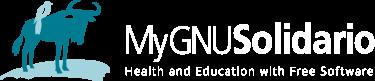 MyGNUSolidario | GNU Solidario