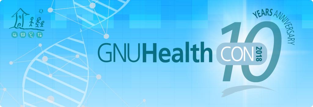 GNU Health 2018