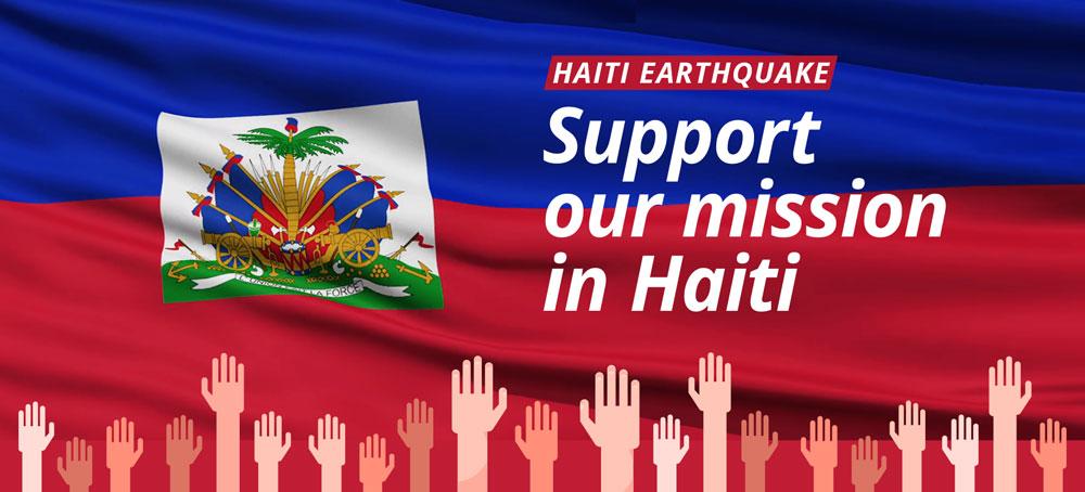 GNU Solidario Haiti